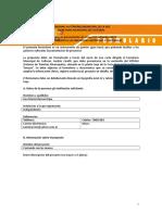 Formulario Proyectos 2019 Ok