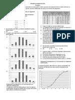 Prueba Estadística 7
