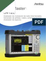 11410 00594D S412E LMR Master PB ES (Reducido)
