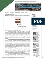 Mangue Sociológico_ Retratos sociológicos_ Disposições e variações individuais.pdf
