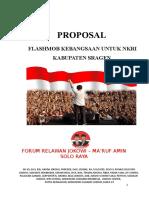 Proposal Fm Lengkap