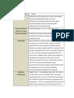 analis jurnal feltrip