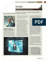 Auditoria de Protecció de Dades - Món Empresarial