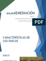 Biorremediación - Clase 1