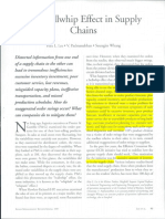 The Bullwhip Effect in Supply Chains, Sloan Management Review.pdf