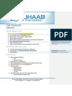 Gap Analysis Checklist for Ewebcraft_mehdi