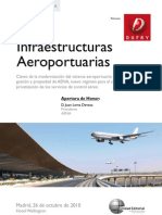 Programa Infra Aeroportuarias Nuevo