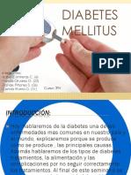 Seminario Diabetes Parte 1