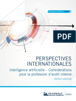 GPI Artificial Intelligence Part I French