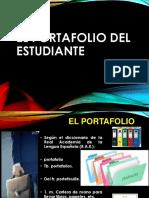 APRENDIZAJE Portafolio
