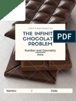 infinite chocolate