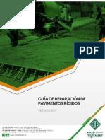 Guia de reparacion de pavimentos rigidos - EUCO