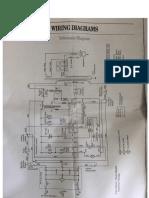 Whirlpool Microwave Wiring Diagram MU-074 (REV a)