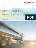 ExxonMobil Commercial Fuels Indonesia