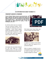 Heritage Info Sheet 15 Vincent Bushy Parker