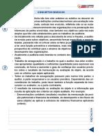 Ciclo de Estudos