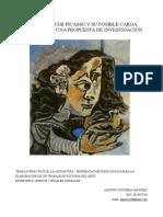 Las Meninas de Picasso y su posible carga surrealista. Una propuesta de investigación