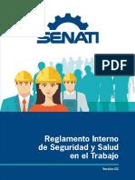 Reglamento Interno de Seguridad y Salud en el Trabajo 2017 %28versión 02%29 %281%29.pdf