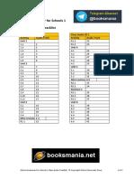 1.2 Planificare Calendaristica