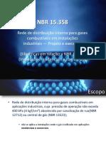 Palestra_NBR15358-2006