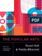 [Stuart Hall_ Selected Writings] Stuart Hall_ Paddy Whannel_ Richard Dyer - The Popular Arts (2018, Duke University Press)(1).pdf