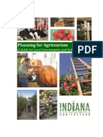 Planning for Agritourism