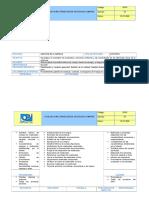 D-015 Fc Gestión de Compras