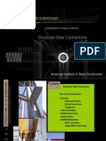 AISC-Connections in Steel