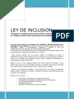 LEY DE INCLUSION.doc