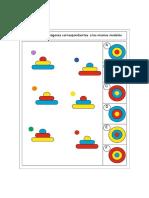 Actividades para trabajar la atención, orientación espacial y la percepción visual.pdf