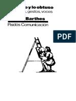 Barthes_Lo obvio y lo obtuso.pdf