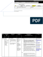 assessment 1- simplified forward planning document