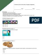_evaluacion Diagnostico Matematica Unidad Uno 2b
