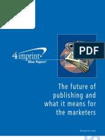 Future of Publishing Blue Paper