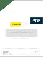 Estructura factorial exploratoria del HSPQ y del CAQ en población adolescente