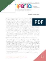 Pedagogias Das Encruzilhadas - Luiz Rufino Rodrigues Junior