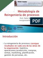 Seminario BPM en Actividades Logísticas