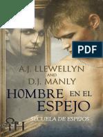 Hombre en el espejo - A.J. Llewellyn & D.J. Manly .pdf