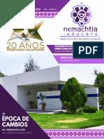 Nemachtia 1er Edicion