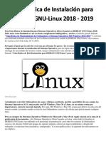 Guía Básica de Instalación para DEBIAN GNU.docx