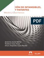 PDF-Aznar;Cayo;López - Valoración de intangibles,marcas y patentes. Métodos y casos prácticos.pdf