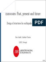 PRE - Eurocodes - Past, present and future - Design of structures for earthquake resistance – J.A.A.Correia - 2018.pdf