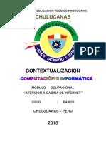 181627044 Contextualizacion Atencion en Cabina de Internet 2011