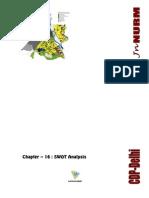 Ch16 SWOT Analysis