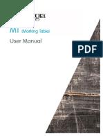 Manual Mt En