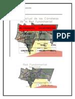 Composición de Las Carreteras en Red Fundamental