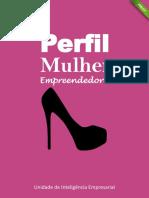 Perfil+Mulher+Empreendedora+2017 SEBRAE