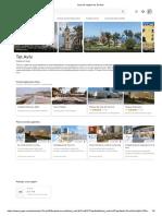 Guia de Viagem de Tel Aviv