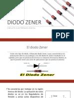 DIODO ZENER_presentación