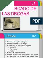 Mercado de las Drogas